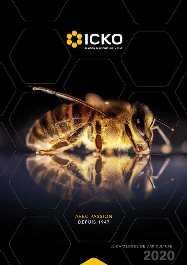Catalogue ICKO 2020