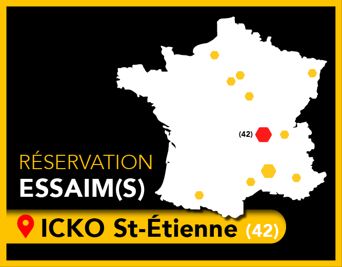 ICKO St-Étienne