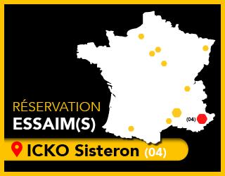 ICKO Sisteron