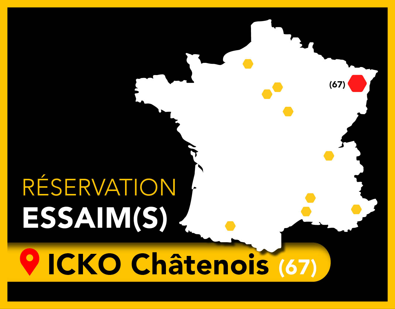 ICKO Châtenois